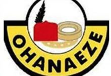 Photo of OHANAEZE AND THE IGBO TRAGEDY