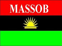 Photo of FEDERAL GOVERNMENT BEHIND TERROR ATTACKS IN IGBO LAND – MASSOB