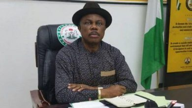 Photo of GUN BEARING HERDSMEN SHALL BE TREATED AS CRIMINALS-OBIANO DECLARES