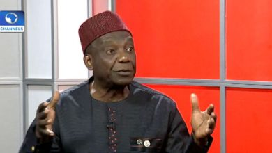 Photo of DSS ALERTED THE POLICE OVER IMO ATTACKS AHEAD OF TIME-AMACHREE, EX-DSS DEPUTY DIRECTOR