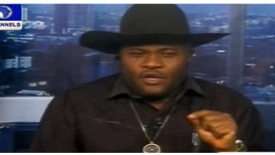 Photo of IMO INSECURITY SPONSORED BY POLITICIANS WHO HAVE LOOTED THE STATE AND ARE RICHER THAN THE STATE – NWANYANWU