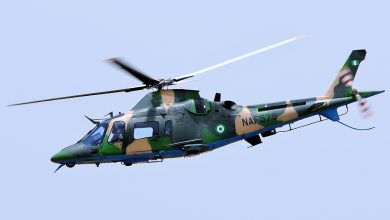 Photo of NAF HAS KILLED OVER 600 NIGERIANS SINCE 2017 THROUGH HIGHLY SUSPECTED PREMEDITATED BOMBINGS-INTERSOCIETY