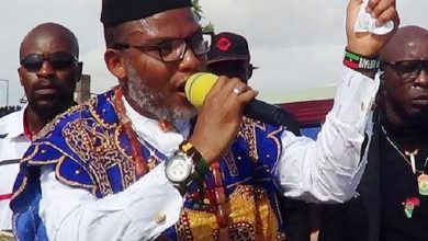 Photo of OHANAEZE YOUTHS CALLS FOR ONE MONTH CEASEFIRE IN THE SOUTH-EAST,LAMBASTS GOVERNORS FOR SILENCE OVER KANU'S DETENTION