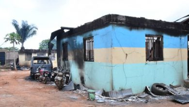 Photo of PERPETRATORS OF EZEAGU POLICE STATION ATTACK MUST BE APPREHENDED – ENUGU STATE CP VOWS