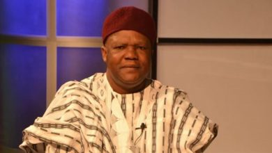Photo of 1999 CONSTITUTION IS AN ISLAMIC DOCUMENT – MAILAFIA