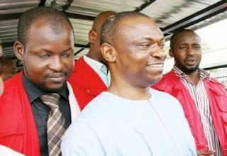 Photo of CRIMINALIZING BANK PHB TO CRIMINALLY APPROPRIATE KEYSTONE BANK– The Political Locus Sigili of Frank Atuche's Travails