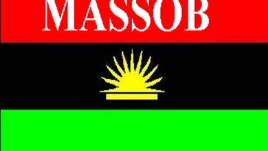 Photo of NDIGBO SHOULD STOP KEEPING CORPSES IN MORTUARIES – MASSOB
