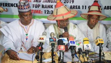 Photo of MIYETTI ALLAH IS RUNNING A PARALLEL GOVERNMENT IN NIGERIA, TIME TO CALL THEM TO ORDER – IPAF