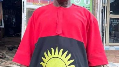 Photo of CHIWETALU AGU SHOULD BE CELEBRATED, SOLDIERS ACTION BARBARIC – MASSOB