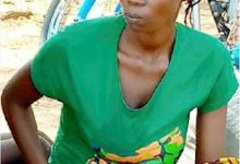 Photo of WOMAN INSISTS ON MARRYING HER TWIN WHO IMPREGNATED HER TWICE, SAYS HE'S TOO GOOD IN BED
