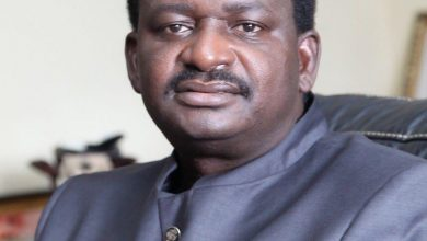Photo of FEMI ADESINA SHOULD BE RELIEVED OF HIS DUTY FOR CONSISTENTLY MAKING PUERILE AND DIVISIVE STATEMENTS, UNFITTING OF A PRESIDENTIAL SPOKESPERSON – IGBO RENAISSANCE FORUM